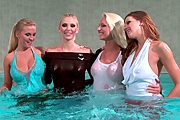 Girls 4 Wetlook