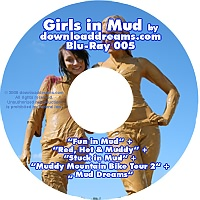 Girls in Mud Blu-Ray 005