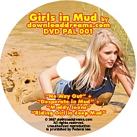 Girls in Mud DVD 001