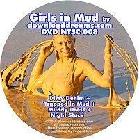 Girls in Mud DVD 008