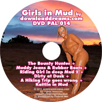 Girls in Mud DVD 014