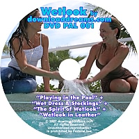Wetlook DVD 001