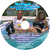 Wetlook DVD 004