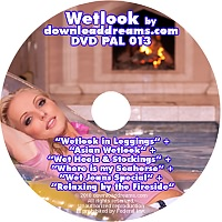 Wetlook DVD 013