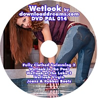 Wetlook DVD 014