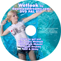 Wetlook DVD 017