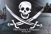 The Pirates Treasure