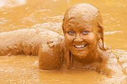 Sweet Muddy Blonde 2