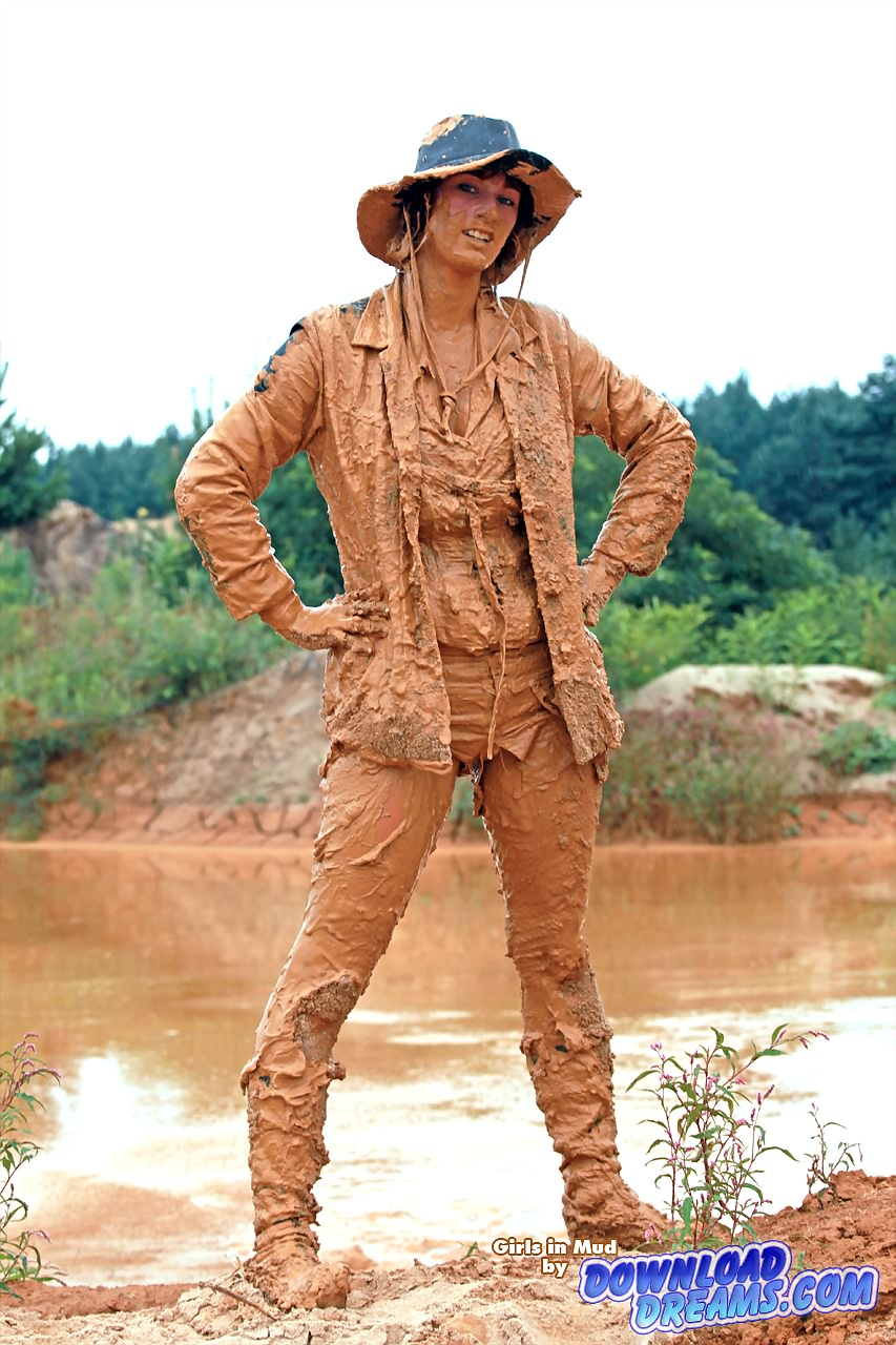 muddy women One of the world's largest video sites, serving the best videos, funniest movies and clips.