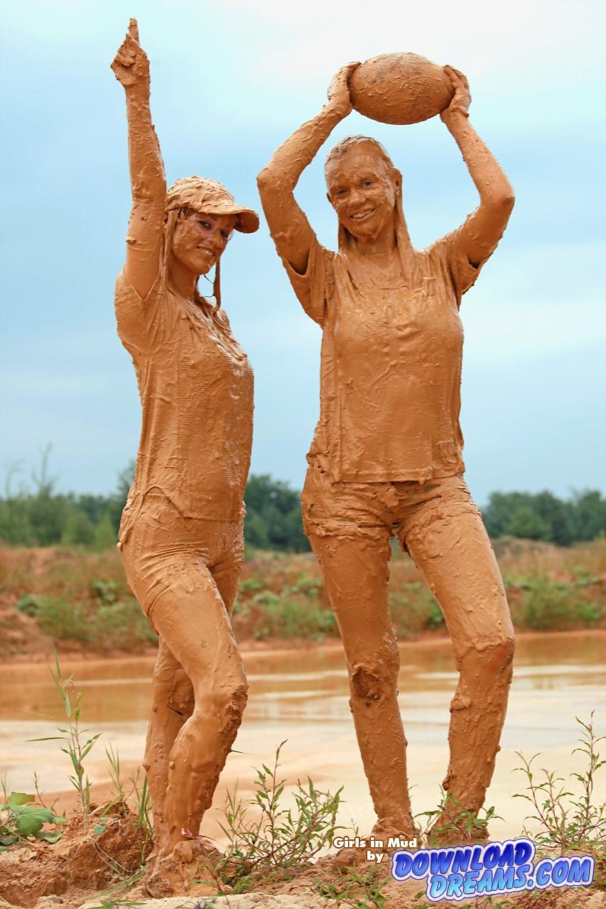 Girls In Mud Blu Ray 010 76 Min 6 Different Videos 5
