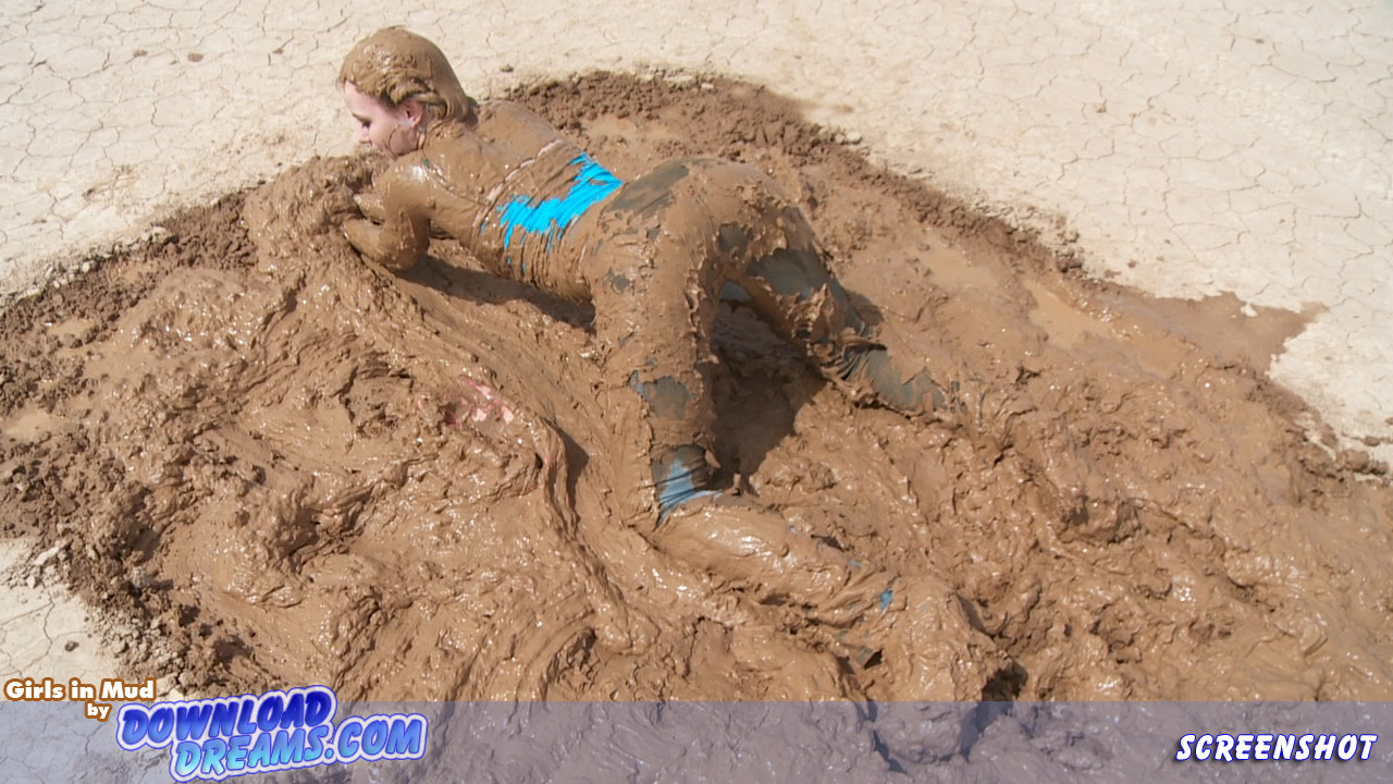 Girls In Mud Blu Ray 013 65 Min 5 Different Videos
